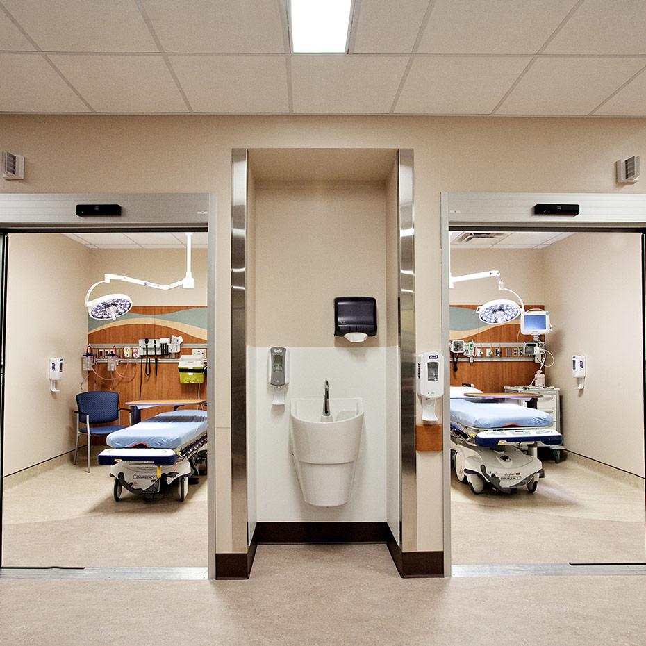 Georgian Bay General Hospital Emergency Rooms