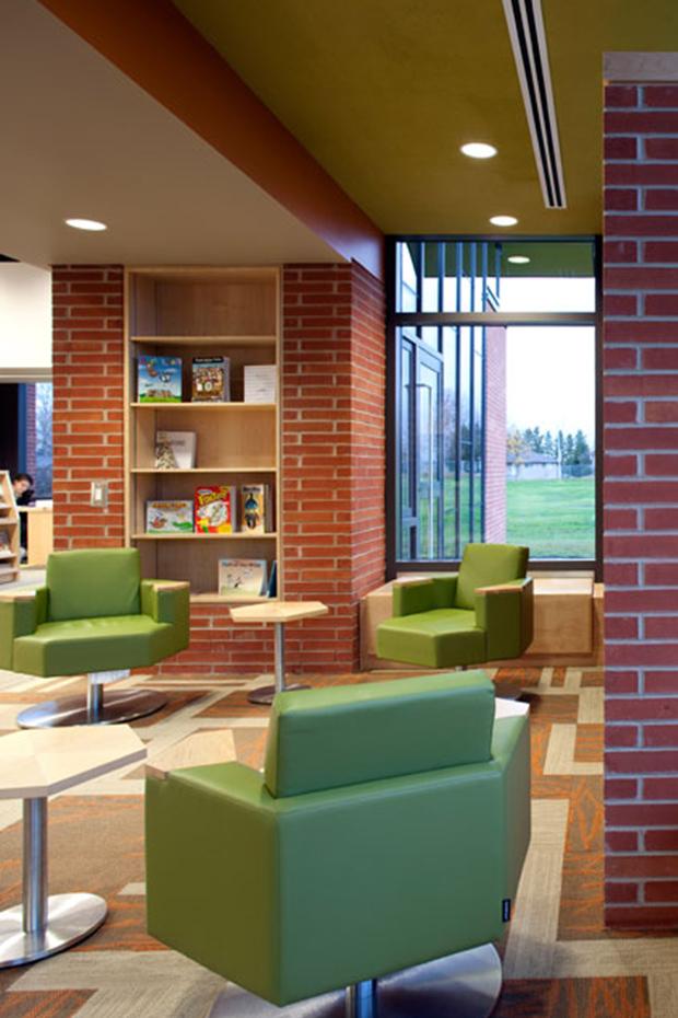 Innisfil Public Library