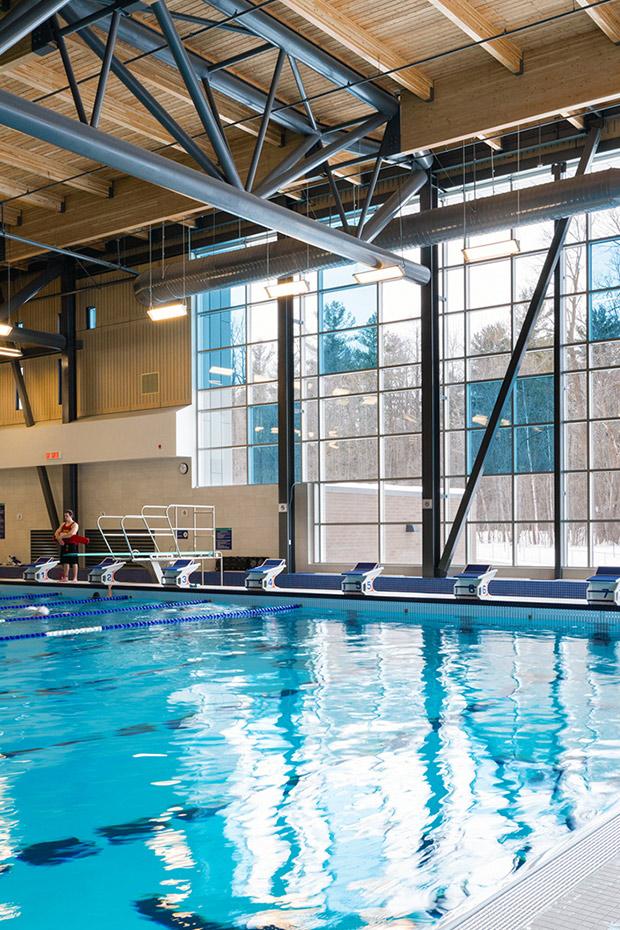 Richcraft Complex Pool