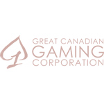 Great Canadian Gaming Corporation logo