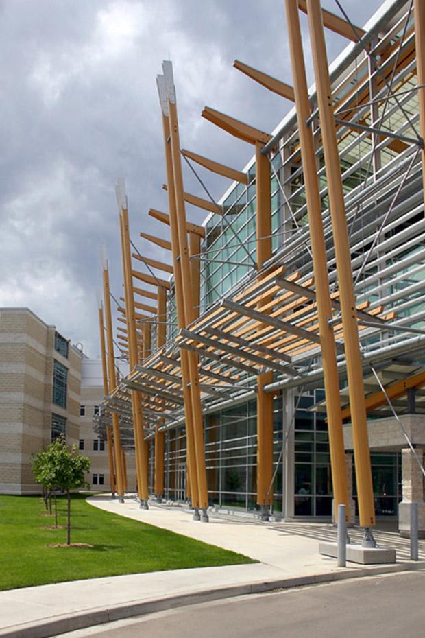 Thunder Bay Regional Hospital