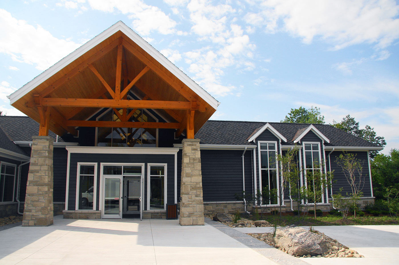 Muskoka Education Centre