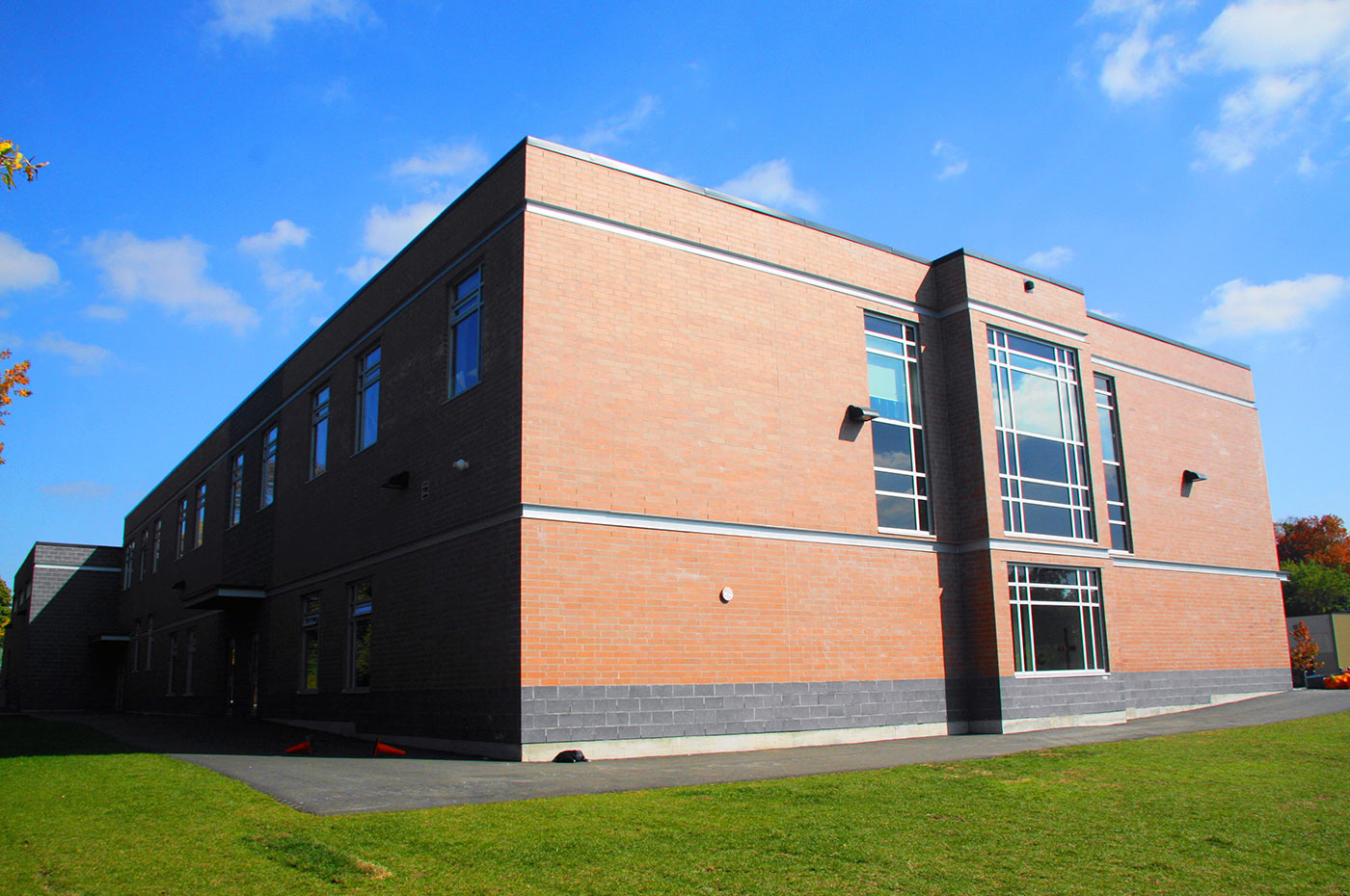 St. Anne Elementary School