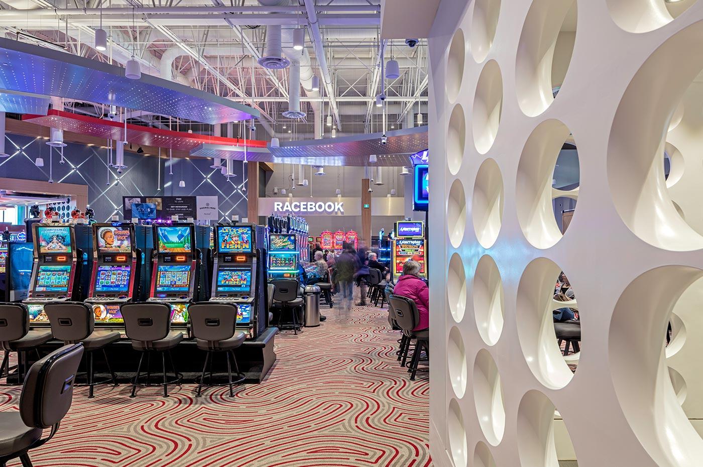 Shorelines Casino Belleville Menu