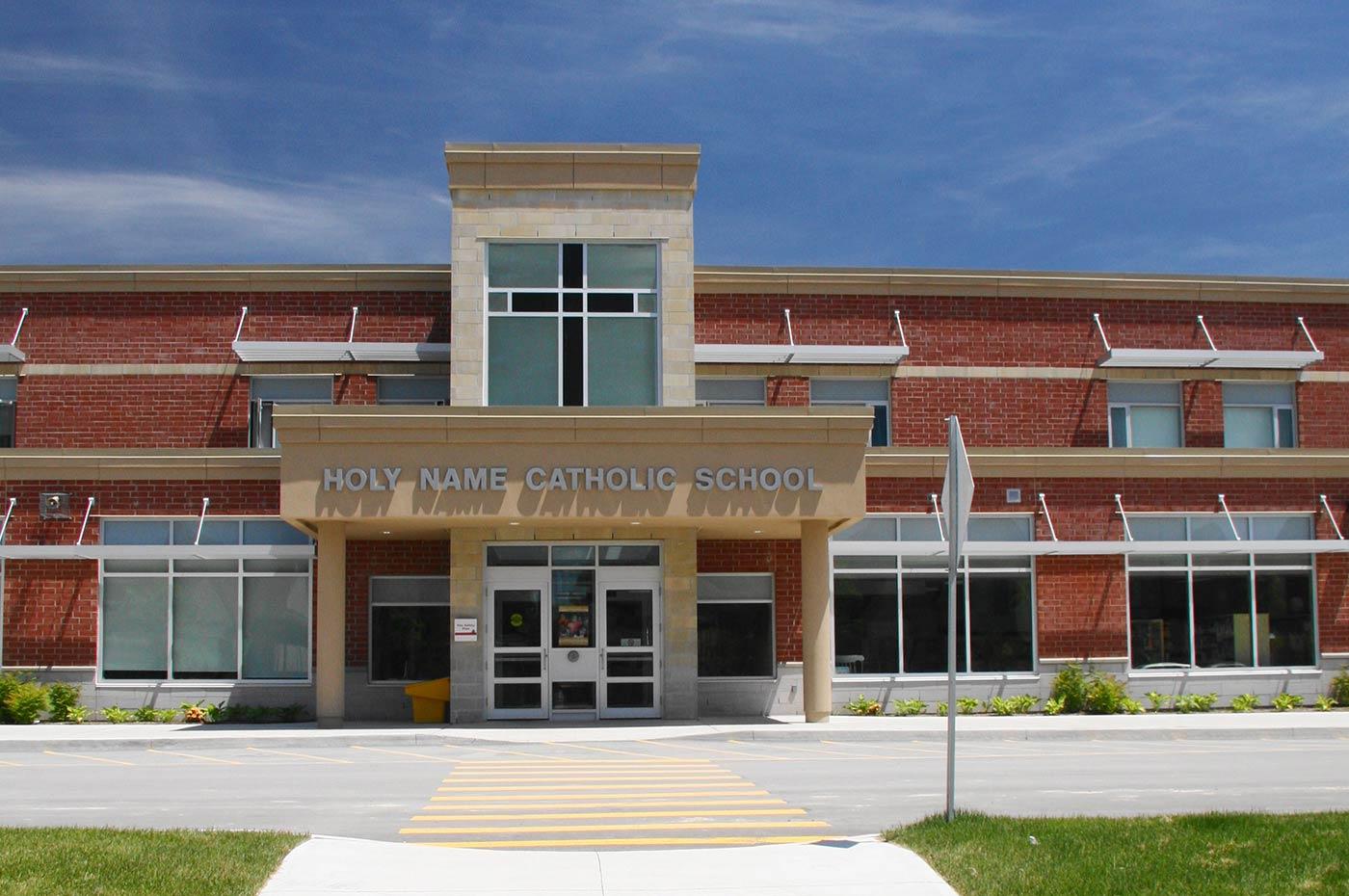 Holy Name Catholic Elementary School