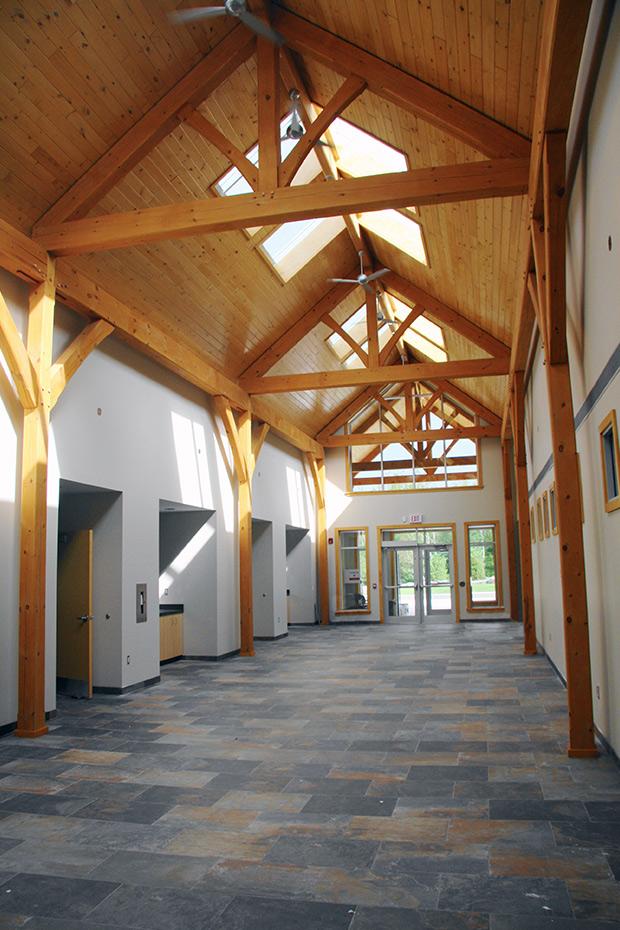 Muskoka Education Centre