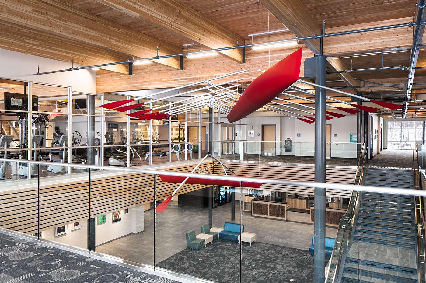 Richcraft Complex Fitness Centre